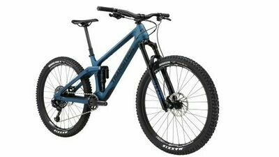 TRANSITION SCOUT CARBON GX - 2020 TG L MIDNIGHT BLUE