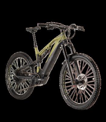 TrailRay E-Seven 9.0 2020