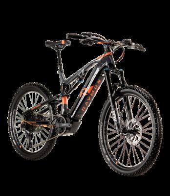 FullRay E-Seven 8.0 2020