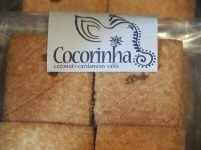 Cocorinha-coconut+cardamom-sable