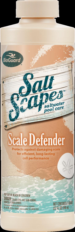 SaltScapes Scale Defender