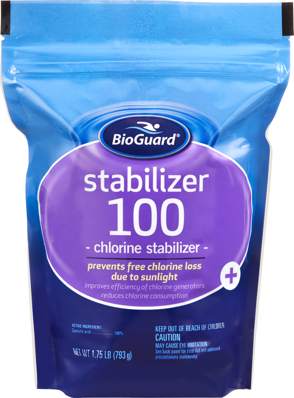 Stabilizer 100 (1.75# bag)