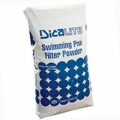 Aquacel D.E. Powder (25# Bag)