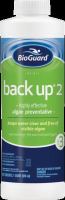 Back-up 2 Algae Inhibitor (32 oz.)