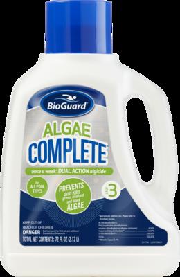 Algae Complete