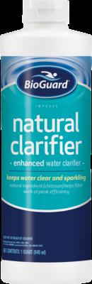 Natural Clarifier  (Qt.)
