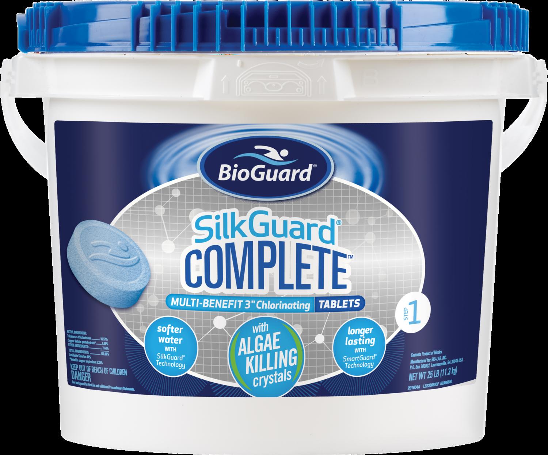 """SilkGuard Complete 3"""" Tab, 25#"""