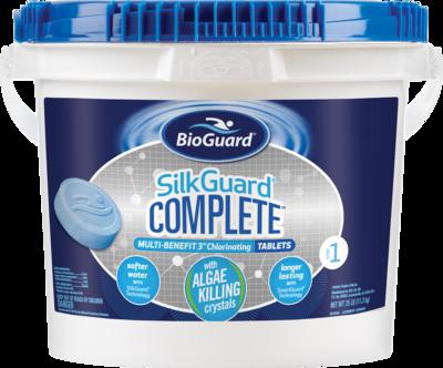 SilkGuard Complete 3
