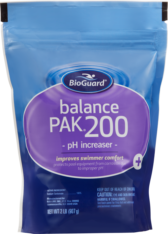 Balance Pak 200 (2# bag)