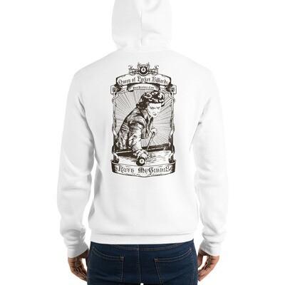 Unisex Ruth McGinnis hoodie