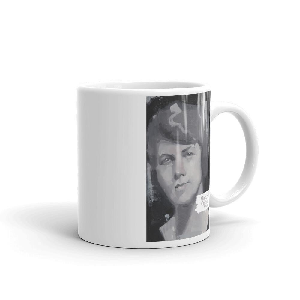 Mina Crandon Coffee Mug