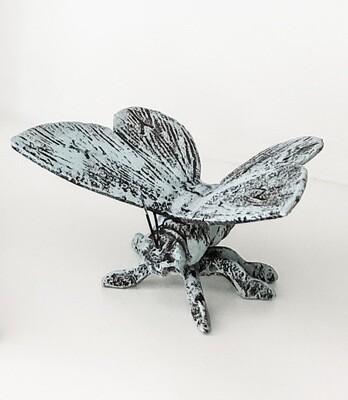 Cast Iron Butterfly