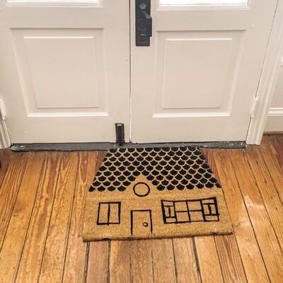 Cottage Doormat