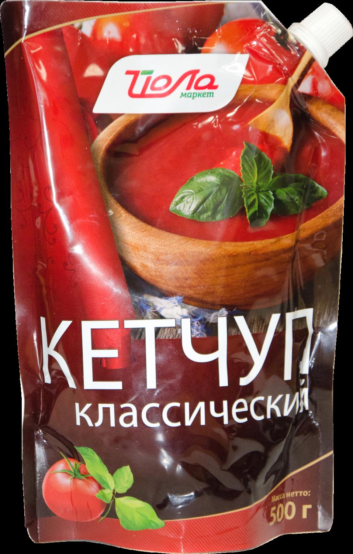 Кетчуп Классический