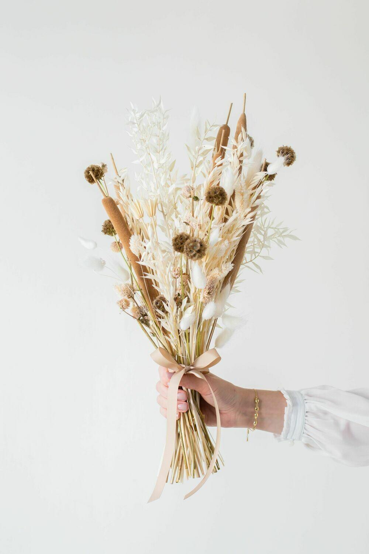 Blumenstrauß Amrum