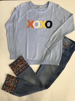 XOXO Sweatshirt