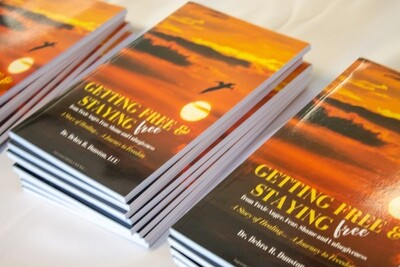 Getting Free & Staying Free - Book