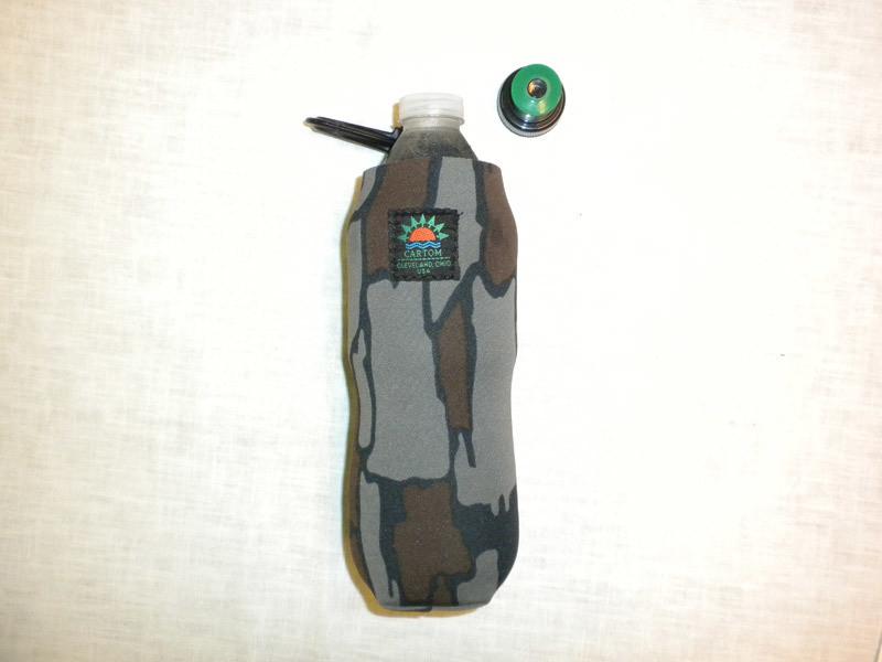 Mini Insulated Bottle Carrier