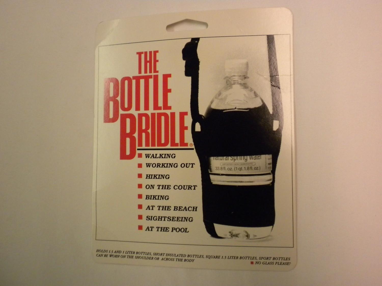 Bottle Bridle