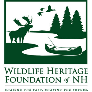 Wildlife Heritage Foundation of NH Stickers