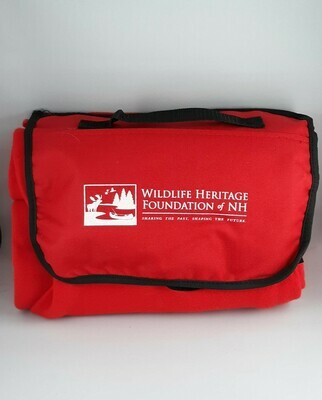 Wildlife Heritage Foundation of NH Blanket