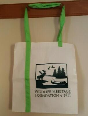 Wildlife Heritage Foundation of NH Market Tote