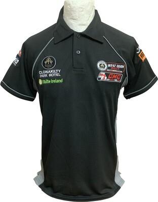 West Cork International Rally Polo Shirt