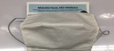 Máscara Facial Reutilizáveis