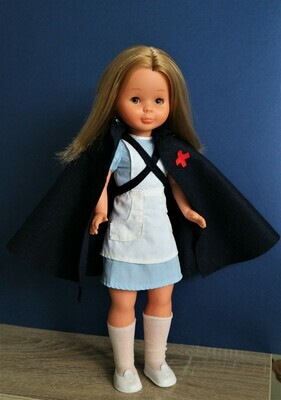 Nancy Enfermera Vintage