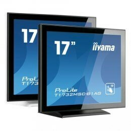 Touchscreen 17