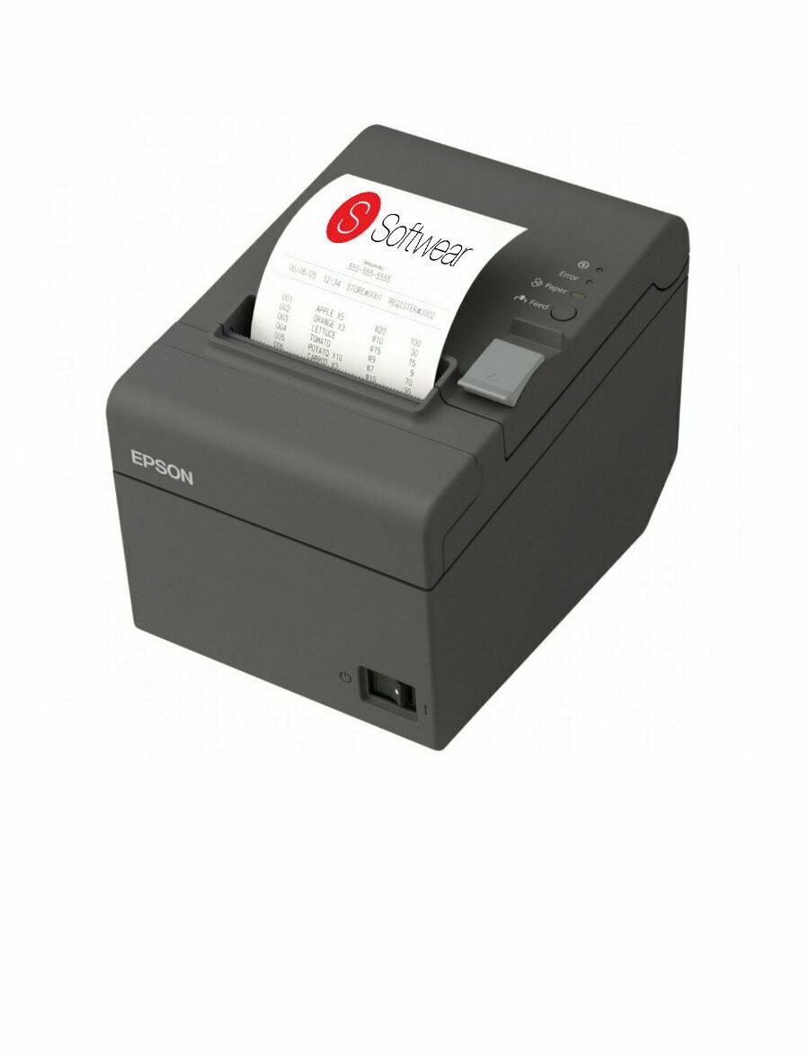 Epson bonprinter TM-T20II bovenlader