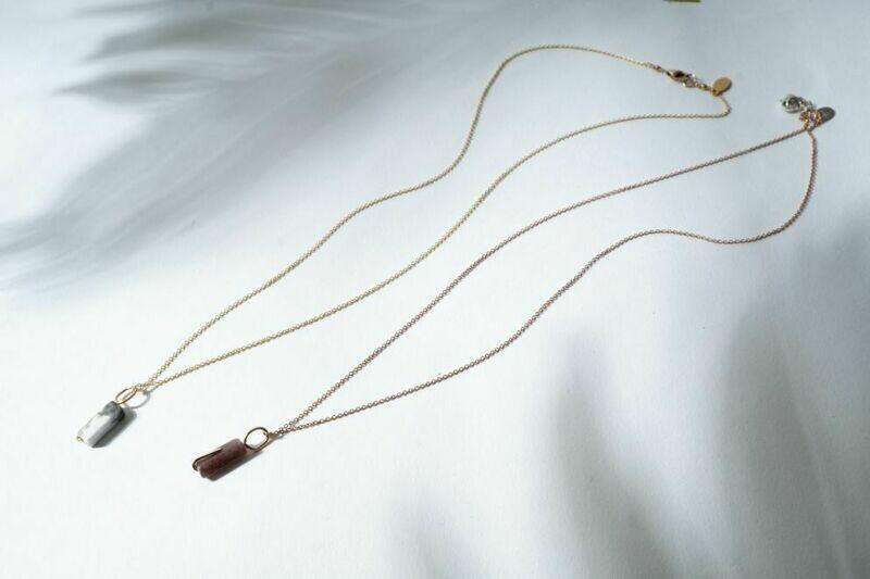 Trost Necklace