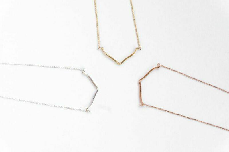 Essor Necklace