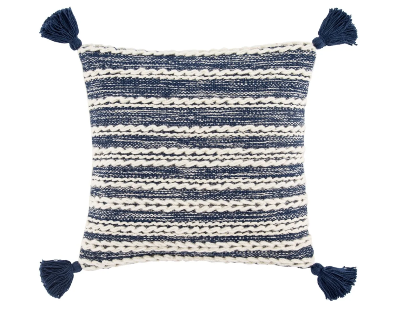 Omni Pillow by Nikki Chu