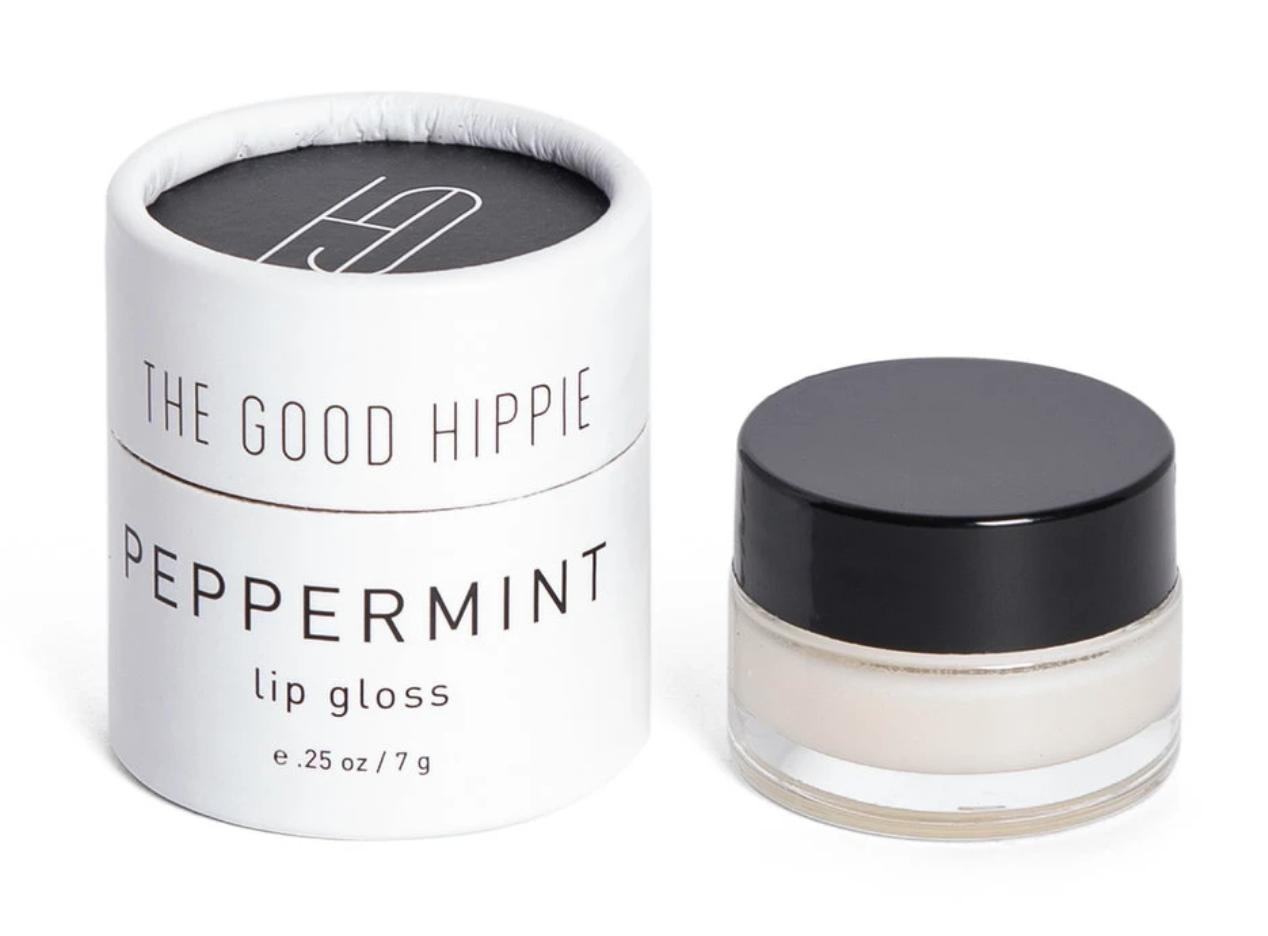 Peppermint Lip Gloss