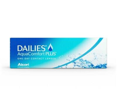 Dailies AquaComfort Plus (30 copë)