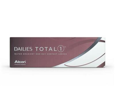 Dailies Total 1 (30 copë)