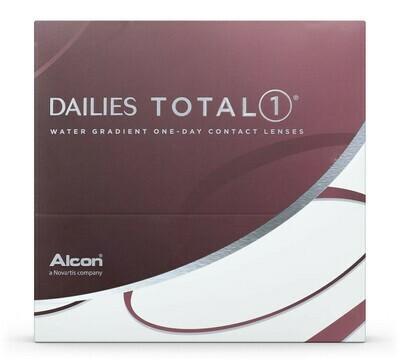 Dailies Total 1 (90 copë)