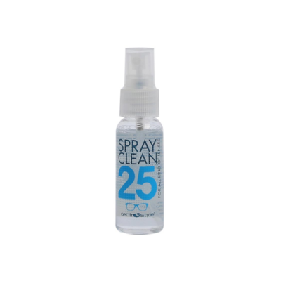 Spray Clean 25