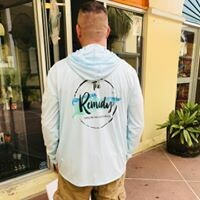 The Remedy Sun Protective Hoodies