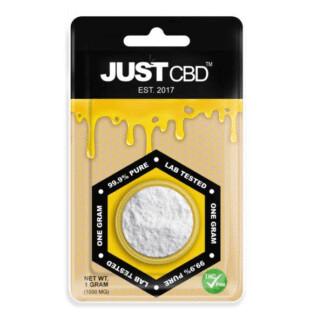 JustCBD Isolate 1 gram