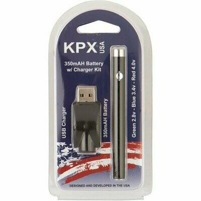 KPX Variable Voltage 510 Thread Battery