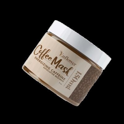 Enflower Coffee Mask - 150mg