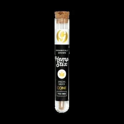 Hemp Stix Cone Special Sauce - 150mg