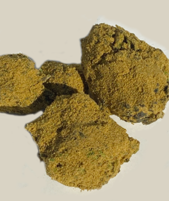 Moon Rocks Premium Hemp Flower