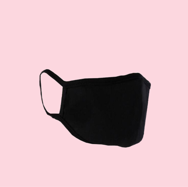 TODDLERS 1-3 SIZE PROTECTIVE MASK