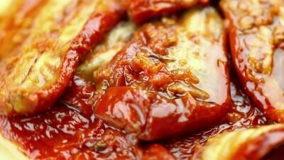 House Sun dried Tomatoes 200g