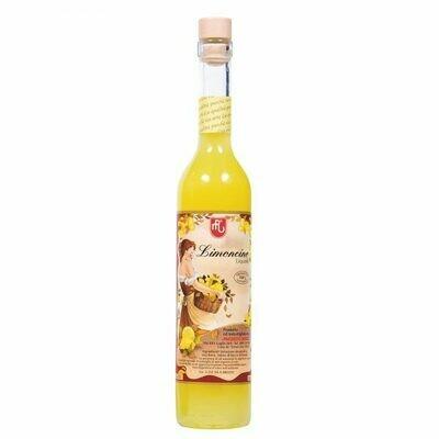 Liquore Limoncino - Limoncello 50cl