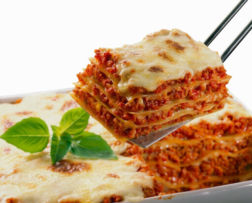 Casa Italia Beef Lasagna Tray for 6/8 People T/A 2.5kg c.