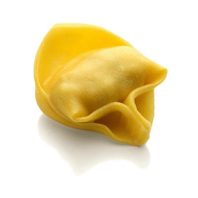 Tortellini Filled with Scallops & Prawns 230gr